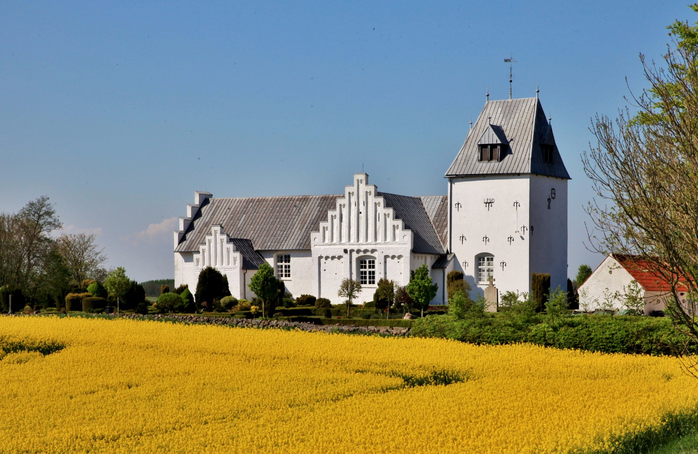 Viggo Hjort Kohberg - Halk Kirke